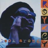 Roykey Wydh - Look Arong - CD, Album