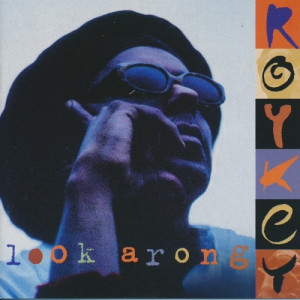 Roykey Wydh - Look Arong - CD, Album - CD - Album