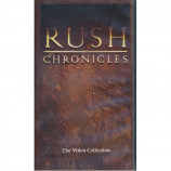 Rush - Chronicles - The Video Collection