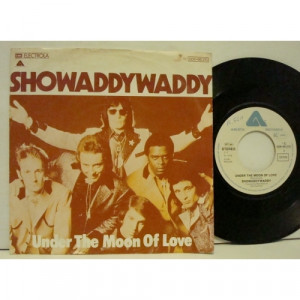 """Showaddywaddy - Under The Moon Of Love - Vinyl Record - 7"""""""
