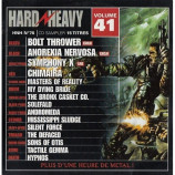 Various - Hard N' Heavy Vol. 41