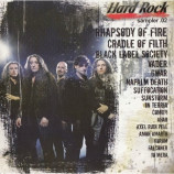 Various - Hard Rock Sampler Vol. 02