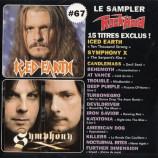 Various - Le Sampler RockHard #67