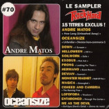 Various - Le Sampler RockHard #70 - CD, Comp, Promo