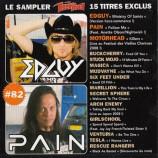 Edguy, Motorhead - Le Sampler RockHard #82