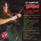 Various - Le Sampler RockHard N°37