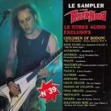 Various - Le Sampler RockHard N°39