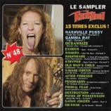 Various - Le Sampler RockHard N°48