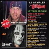 Various - Le Sampler RockHard N°49