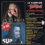 Various - Le Sampler RockHard N°50