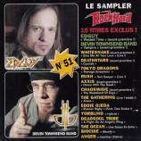Various - Le Sampler RockHard N°51