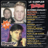 Various - Le Sampler RockHard N°52