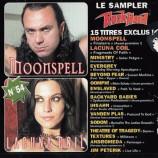 Various - Le Sampler RockHard N°54