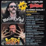 Various - Le Sampler RockHard N°57