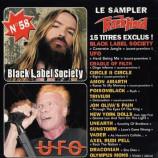 Various - Le Sampler RockHard N°58