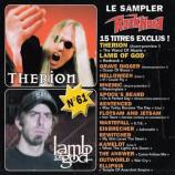 Various - Le Sampler RockHard N°61