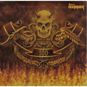 In Flames, Whitesnake - Maximum Metal Vol. 100  - DVD - DVD