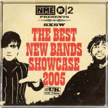 The Kills, Hot Chip - SXSW The Best New Bands Showcase 2005 - CD, Comp