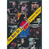 Jethro Tull, Alice Cooper - The Best Of MusikLaden-Live: Classic Rock-Volume 4