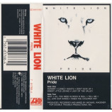 White Lion - Pride