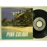 Wind - Pina Colada