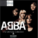 ABBA - The Ultimate Collection & Bonus Tracks