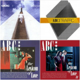 ABC - Rare Album Collection 1997-2016
