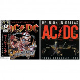 AC/DC - Album Rarities & Live Collection 2016