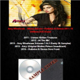Amy Winehouse - Album,Ost,Live+Outtakes & Demos 2011-2016