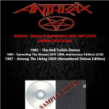 Anthrax - Demos & Remastered 1982-1987