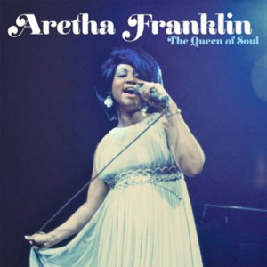 Aretha Franklin - The Queen of Soul 2014 - CD - 4CD