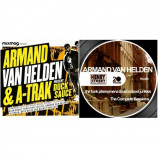 Armand Van Helden - Album Mix & Live Collection 2008-2014