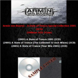 Armin van Buuren - A State of Trance Special Collection 2005