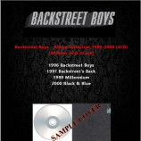 Backstreet Boys - Album Collection 1996-2000