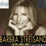 Barbra Streisand - The Ultimate 90's, 2000's, 2000's+