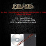 Bee Gees - Essential Masters,Ultimate & Sessions 2009-10