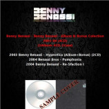 Benny Benassi - Album & Bonus Colection 2003-2004