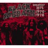 Black Sabbath - Deluxe Best of & Live 2000-2006