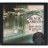Black Sabbath - Under Wheels Of Confusion 1970-1987 (1996)