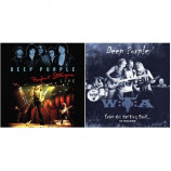 Deep Purple - Live Album & Rarities 2013-2015