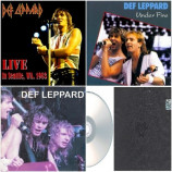 Def Leppard - Live & Unreleased Collection 1983-1984