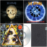 Def Leppard - Remastered Deluxe Edition 2008-2009
