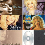Dolly Parton - Essential,Ultimate & Greatest Super Hits 1997-2001