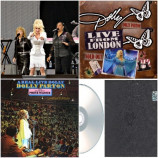 Dolly Parton - Lives 2008-2010