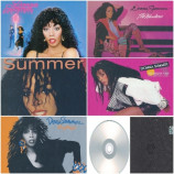 Donna Summer - Deluxe Albums 1979-1987