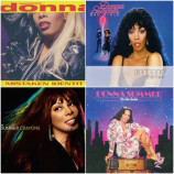 Donna Summer - Deluxe Albums 1991-2012