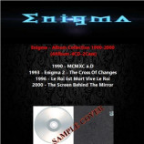 Enigma - Album Collection 1990-2000
