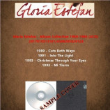 Gloria Estefan - Album Collection 1989-1993