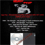 Iggy Pop - Discography & Rarities Collection 1969-1977