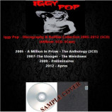 Iggy Pop - Discography & Rarities Collection 2005-2012